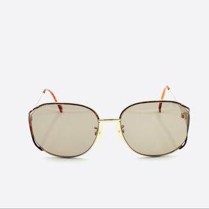 Tura Mod.619 Tortoise Oval Sunglasses Frames